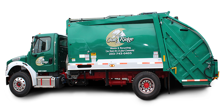 Car Rentals In Ct: Trash Service Company CT