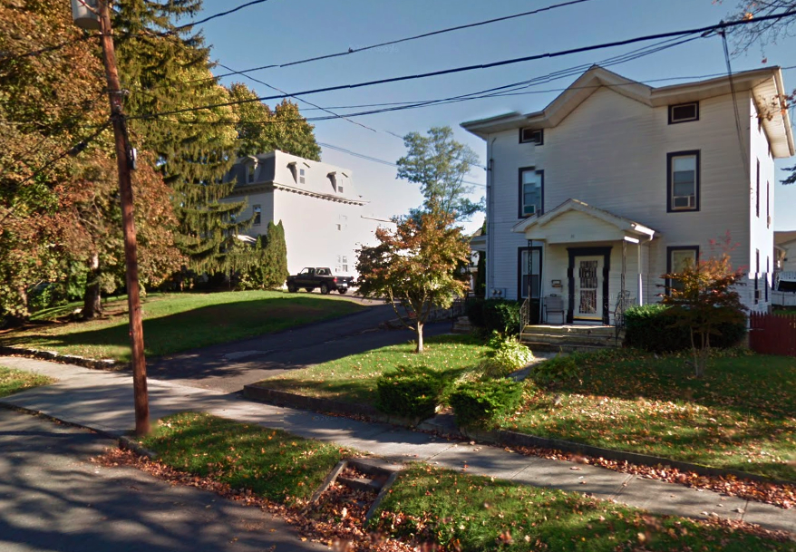 Danbury Residential Garbage Collection is done by Oak Ridge Waste and keeps the streets clean